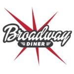Broadway Diner Logo